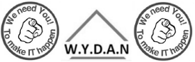 wydan logo