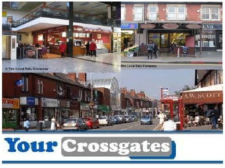 Your Crossgates