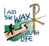 Journey In Faith Logo