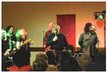 Fr. Paul Sings