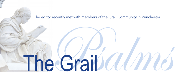 Header Image Grail Community