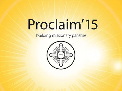 Proclaim 15 Logo