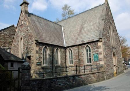 Grassmere Church