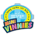 Mini Vinnies Logo