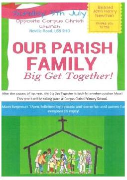BGT Leaflet