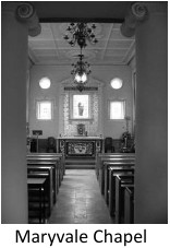 Maryvale Chapel