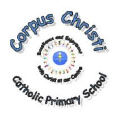 Corpus Christi Primary School Logo